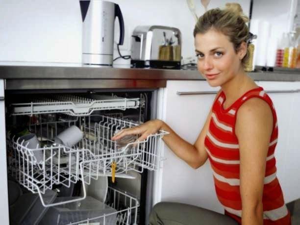 eniaftos: DIY Homemade Dishwasher Detergent