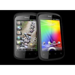 HTC -EXPLORER-BLACK 3.15MP KAMERA BLUETOOTH WIFI 3G GPS FM MP3 SİYAH :: Al Bak Avm