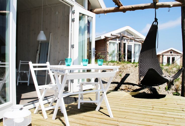 Strand-Lodges Segel- & Surf Zentrum Brouwersdam - VVV Zeeland