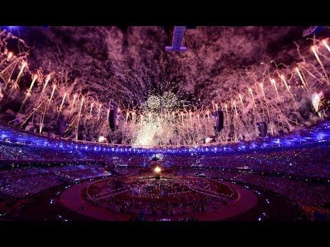 SOCHI 2014 Opening Ceremony (OFFICIAL HD)
