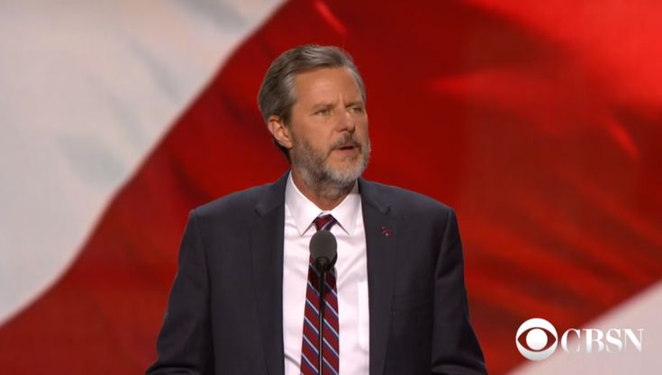 Not All Evangelicals Agree With Jerry Falwell Jr. And Liberty University – And They're Speaking Up | Americans United
