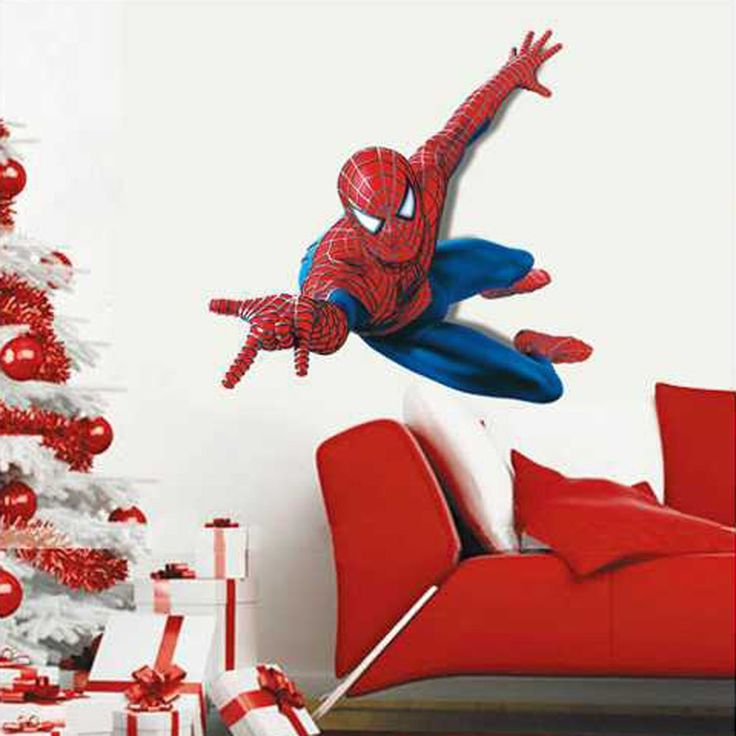 large spiderman wall decals the benefits are impressive easy to install simple to take down simple to alter no need t