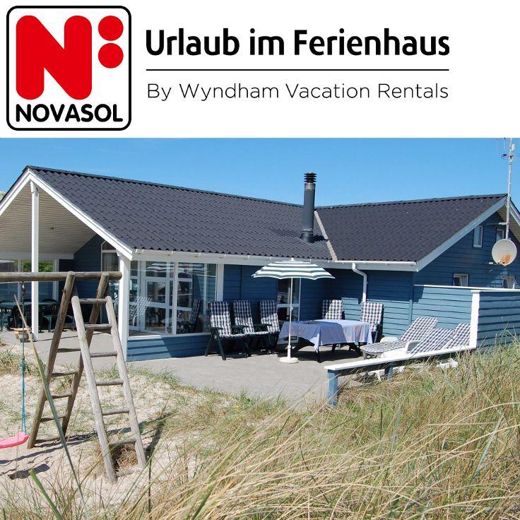Ferienhausurlaub mit Novasol gewinnen!