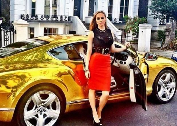 Meet the 'Rich Kids of London,' who post photos of their lavish lives on Instagram and Facebook