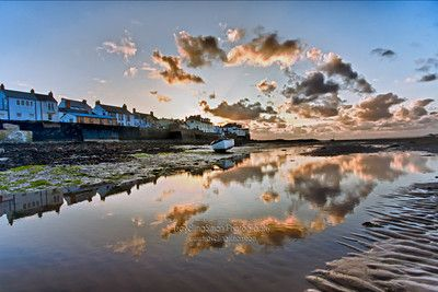 Appledore Beach Devon
