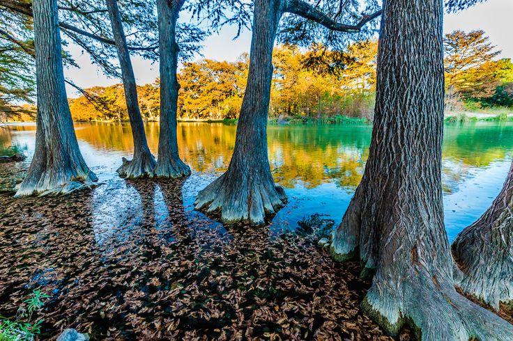 Garner State Park http://drivethenation.com/garner-state-park/