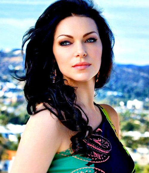 Laura Prepon Height and Weight Measurements