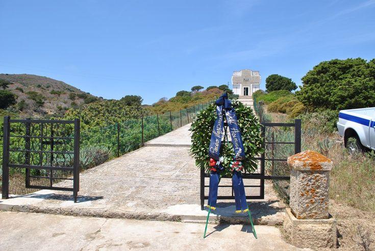 Meeting internazionale su ambiente e turismo a Stintino: 8 giugno 2013 l'ossario dell'Asinara