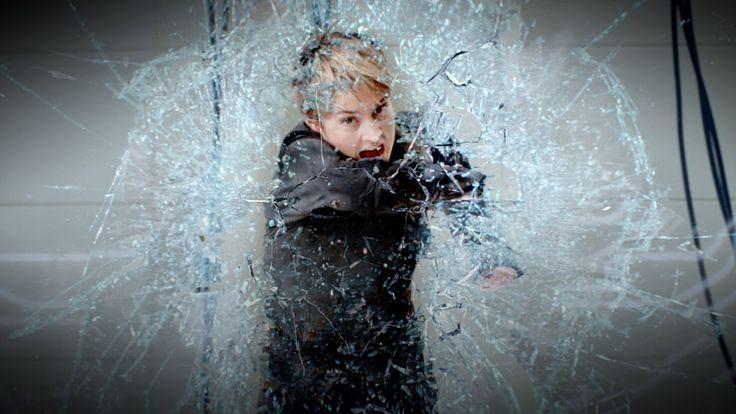 [VOSTFR] Divergente 2 : l'insurrection - Bande Annonce #1