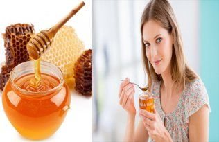 Natural Superfood – 6 Hidden Benefits Of Honey That Could Boost Your Full Body
