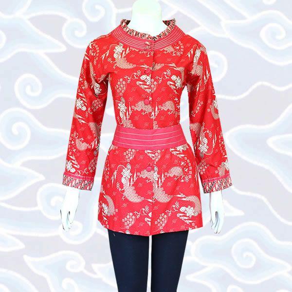 blus batik modern BM135 di http://senandung.net/blus-batik-wanita-modern/
