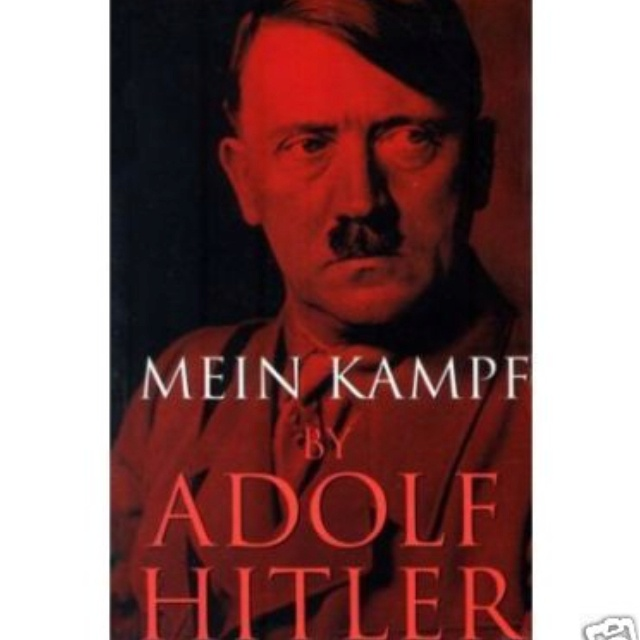 films title after mein kampf