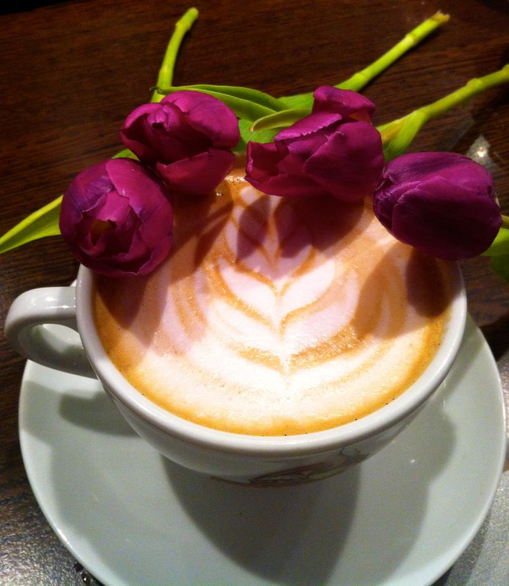 Our Coffee Latte