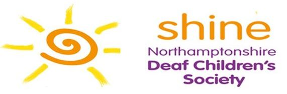 An informal stay and play group for children who are deaf and their families in Northamptonshire.