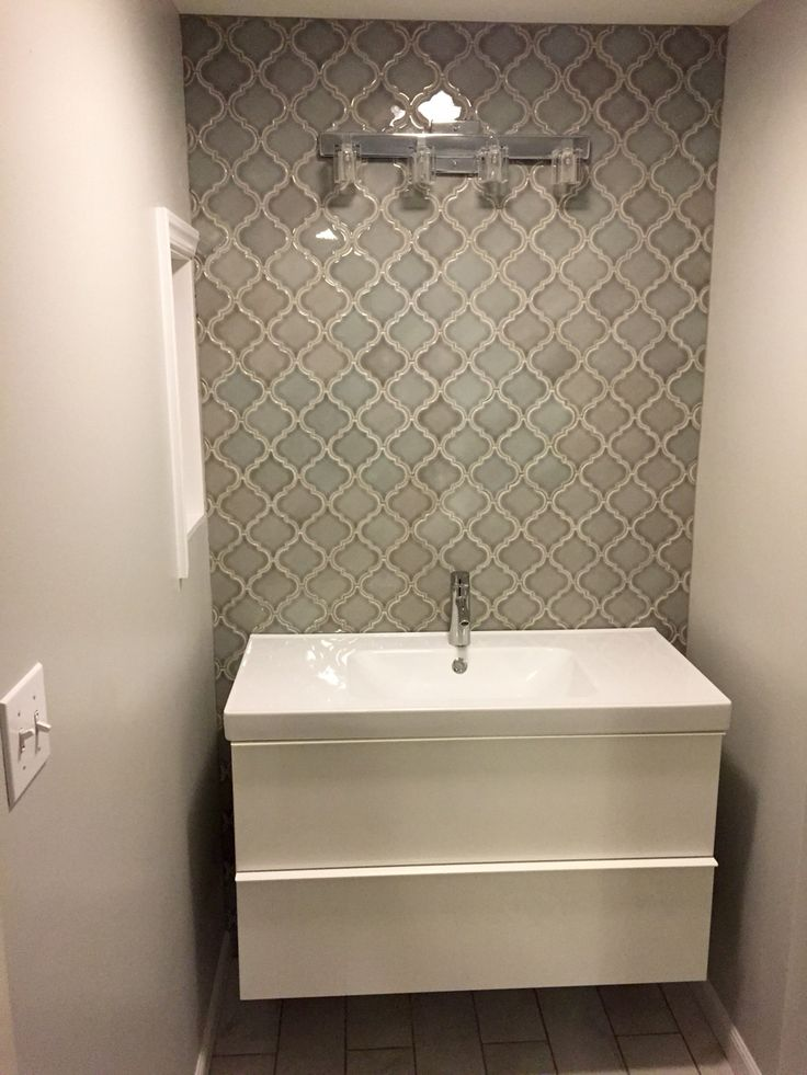 17 best ideas about arabesque tile on pinterest arabesque tile backsplash neutral kitchen. Black Bedroom Furniture Sets. Home Design Ideas