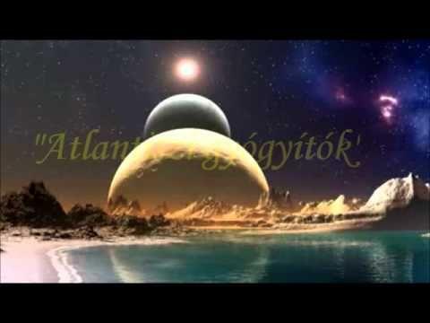 Két-agyfélteke technikája - Paksi Zoltán | Meditációs videók gyűjteménye | Megoldáskapu