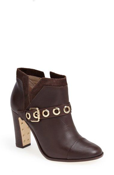 Boots for Women, Booties On Sale in Outlet, Black, Leather, 2017, 3.5 6 6.5 7.5 Greymer