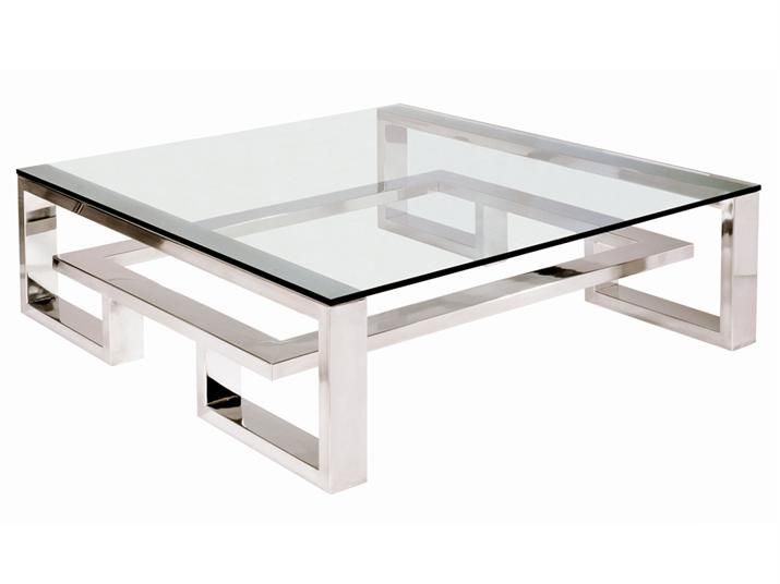 The Brooklyn Coffee Table | Villiers.co.uk