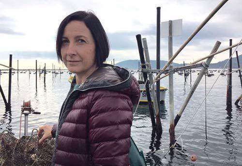 Il Segno delle Donne: Pesca, Renata Briano invita le destre estreme a co...