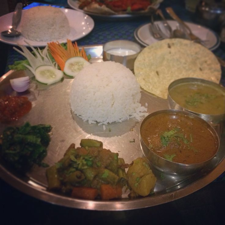 54 Best Nepali Daal-Bhaat Images On Pinterest