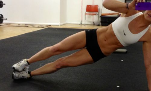 .: We See, Fit Blog, Killers Body, Side Planks, From Exercise, Get Fit, Fit Motivation, Health Fit, Weights Loss