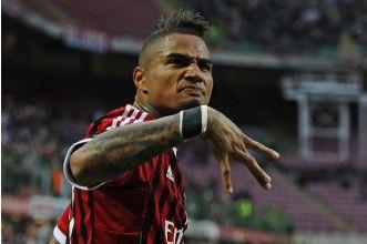 Milan, Boateng 'bussa': vuole il ritocco dell'ingaggio