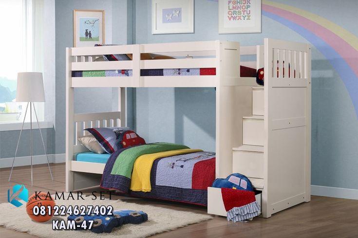 Tempat Tidur Tingkat Putih Duco Neutron KAM-47 , Bunk Bed, Dipan Susun, Dipan Tingkat Jepara, Jual Dipan Susun, Jual Tempat Tidur Anak, Kamar Anak Minimalis, Kamar Set Anak, Kamar Tidur Anak, Ranjang Anak Minimalis, Ranjang Susun, Ranjang Tangga Laci, Set Tempat Tidur Tingkat, Tempat Tidur Anak, Tempat Tidur Anak Kayu Jati, Tempat Tidur Anak Kembar, …