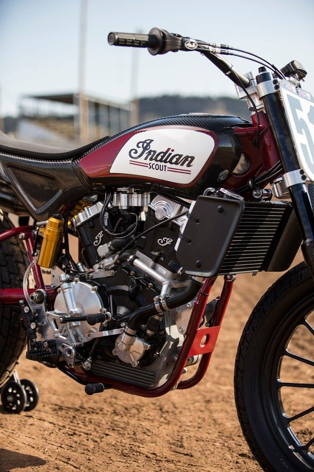 Indian Scout FTR750                                                       …