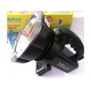 Watton Wt-166 Projektör 1000 Metre El Feneri 175.50 tl