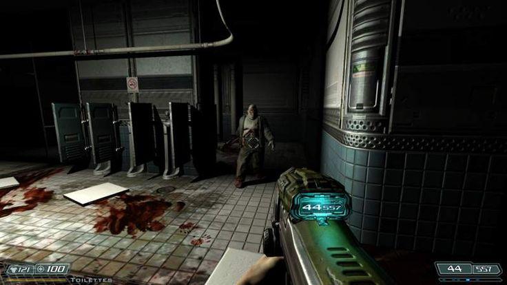 Doom 3 BFG Edition PC Game