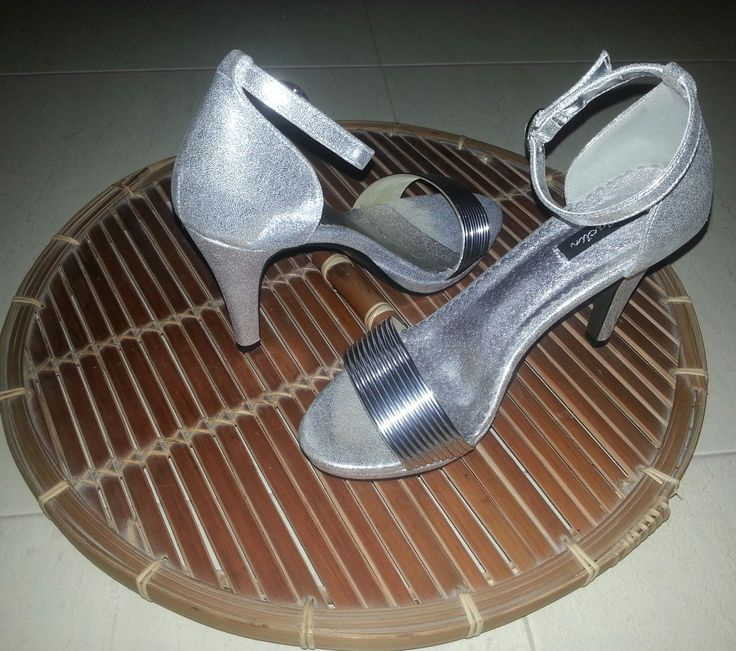Jaclin - silver/ summer/ party/ occasion