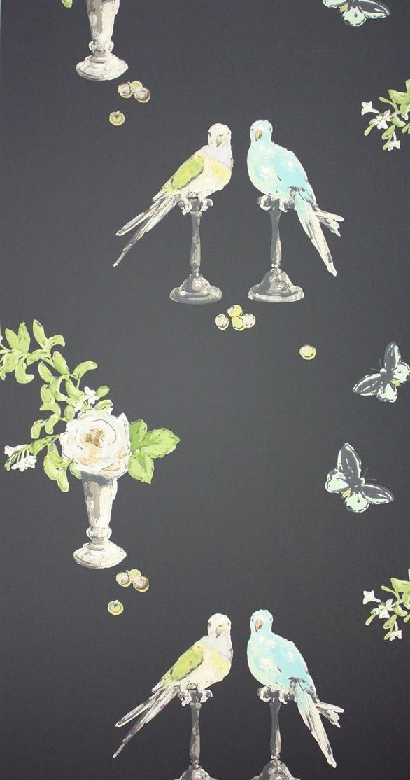 Osborne & Little: Perroquet