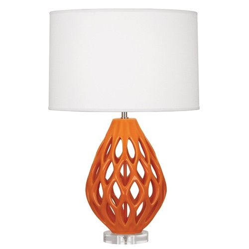 Odyssey Openwork Table Lamp YLighting