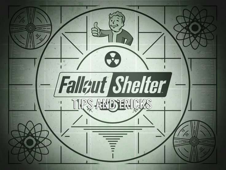 With these tips for Fallout Shelter, you'll learn a few different ways you fully utilize your dwellers and make sure you're receiving their maximum potential. #games #tips #tricks #guide