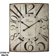 Resultado de imagen para relojes de pared rectangulares