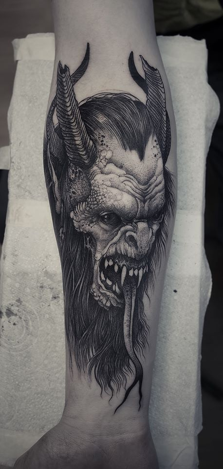 11 best images about tattoos on pinterest wolves for Ink wizard tattoo