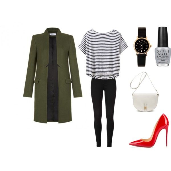 """5"" by greenteanosugar on Polyvore"