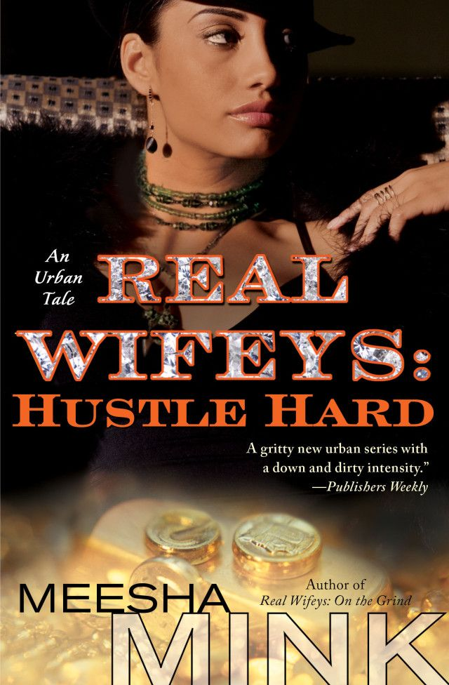 urban fiction books | ... : Hustle Hard,""