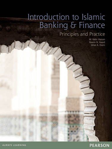Introduction to Islamic banking & finance : principles and practice - 335.67 HAS