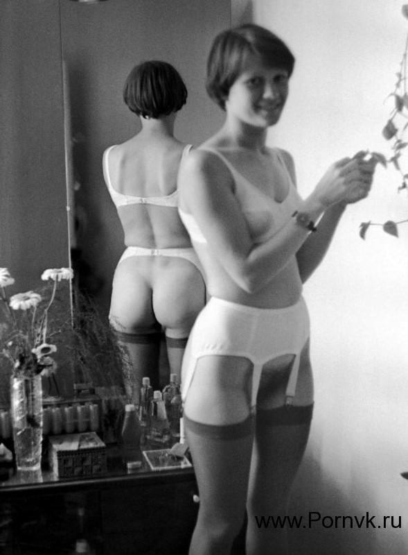 готов стать советское любительское эротическое фото показывают свою готовность
