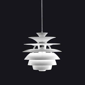Poul Henningsen PH Snowball Lamp