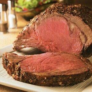 I've perfected the juiciest most flavorful prime rib. First get a prime rib with the ribs cut away from meat and tied to the roast. Next apply olive oil over the entire roast and apply a hravy coat of Montreal steak seasoning you will need to use your hands to rub it in. Next apply some garlic salt and a final layer of olive oil. Set in a baking pan ribs down. The ribs act as a baking rack. Cover with plastic of foil rap and refrigerate for 24 hours.  Then allow roast to sit at room…