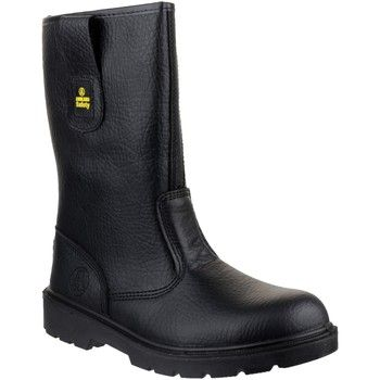 Partner product  Amblers Safety S3 Rigger Boots