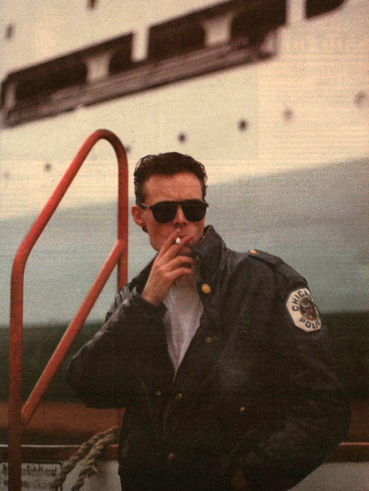 Andrew Eldritch '92 ❤