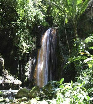 Vacation Idea - St. Lucia