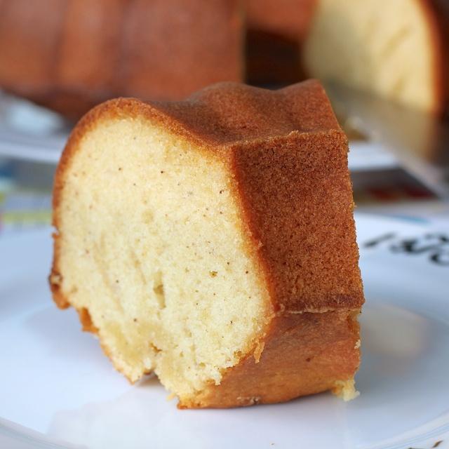 Butter Rum Cake | Things I cook & bake | Pinterest