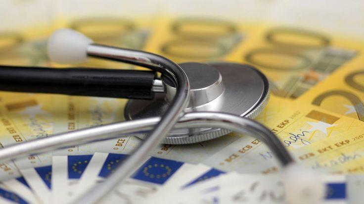 Private Krankenversicherung: Kann man den Selbstbehalt absetzen?