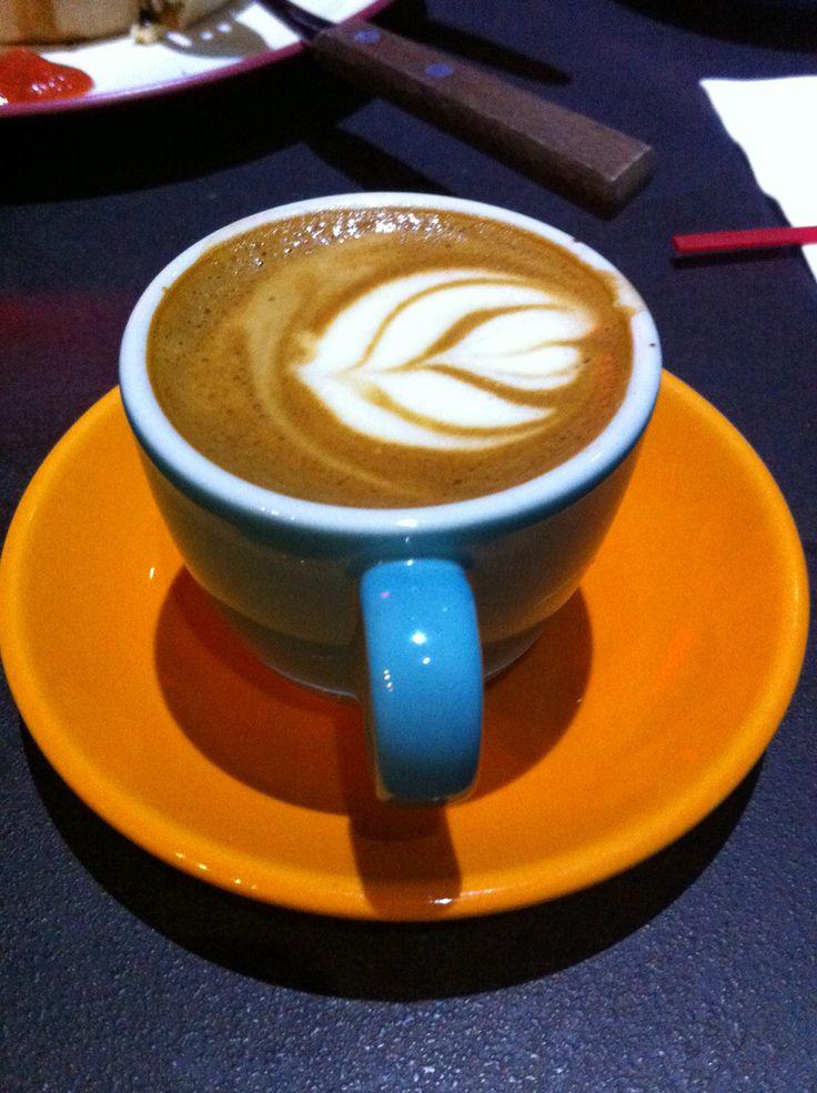 Cuppucino @Tanamera
