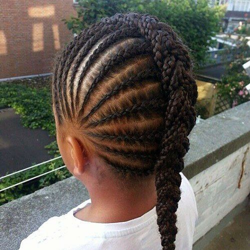 kids braiding hair styles 1000 ideas about black hairstyles on kid 3599 | 3e9fc5e8b525f940684a3e62b4721506