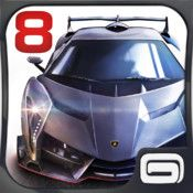Asphalt 8: Airborne | iPad And iPhone Apps